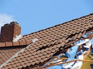 Home Needs Big Repairs