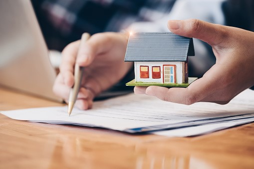 Sell your home to an investor